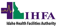 Logo Idaho Health Facilities Authority