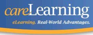 logo for careLearning