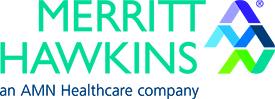Logo Merritt Hawkins