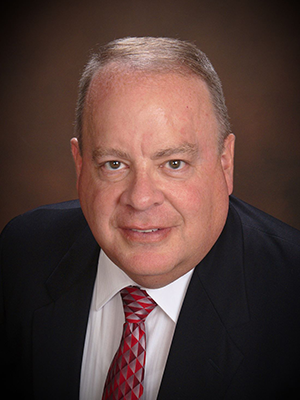 Photo of Brian Whitlock, President / CEO Idaho Hospital Association