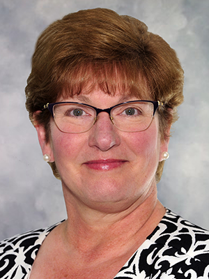 Photo of Jeanie Gentry, CEO Steele Memorial Medical Center, Salmon, Idaho