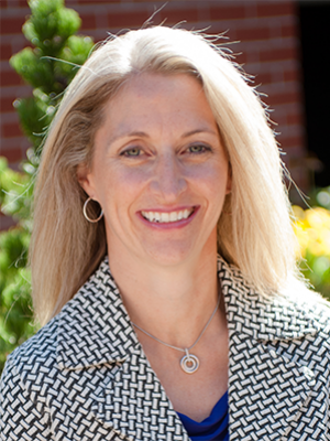 Photo of Kara Besst, CEO Gritman Medical Center, Moscow, Idaho