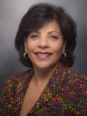Photo of Southwest RLC President Odette Bolano, President/CEO of Saint Alphonsus Health System, Boise, Idaho