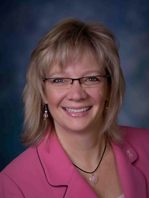 Photo of Rachel Gonzales, CEO Madison Memorial Hospital, Rexburg, Idaho